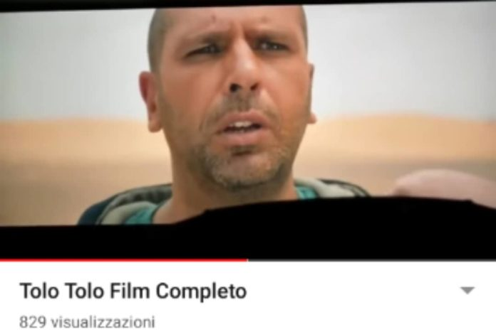 tolo tolo streaming youtube