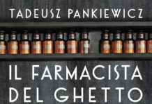il farmacista del ghetto di cracovia