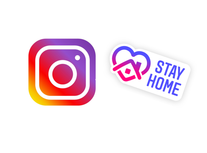Instagram-Stay-Home