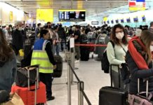 Aeroporto London Heathrow