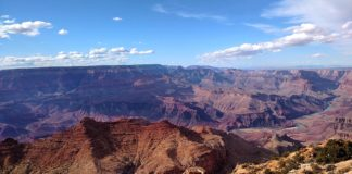 Tour Virtuali il Grand Canyon