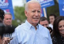 Joe Biden Facebook