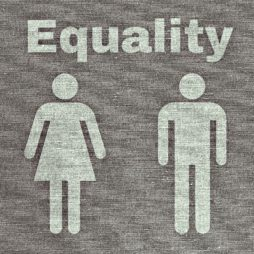 He for she equality