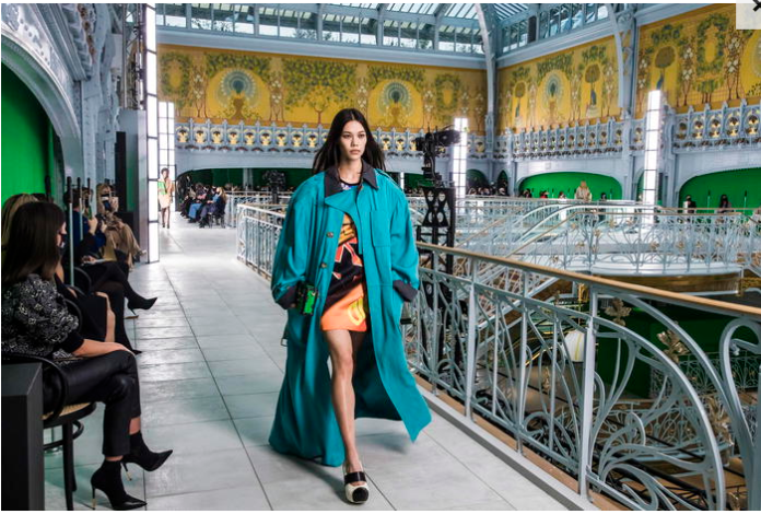 Louis Vuitton - Parigi Fashion Week 2020