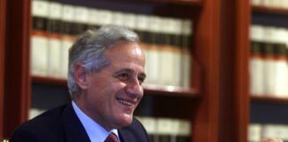 Antonio Baldassarre critica le limitazioni del dpcm