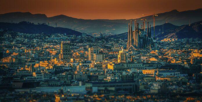 Piccole dritte su Barcellona