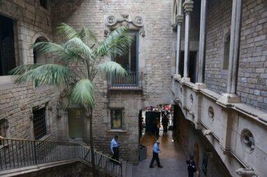Piccole dritte su Barcellona: Museu Picasso