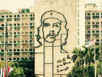"""15 ottobre 1967: Cuba piange il suo """"Che"""""""