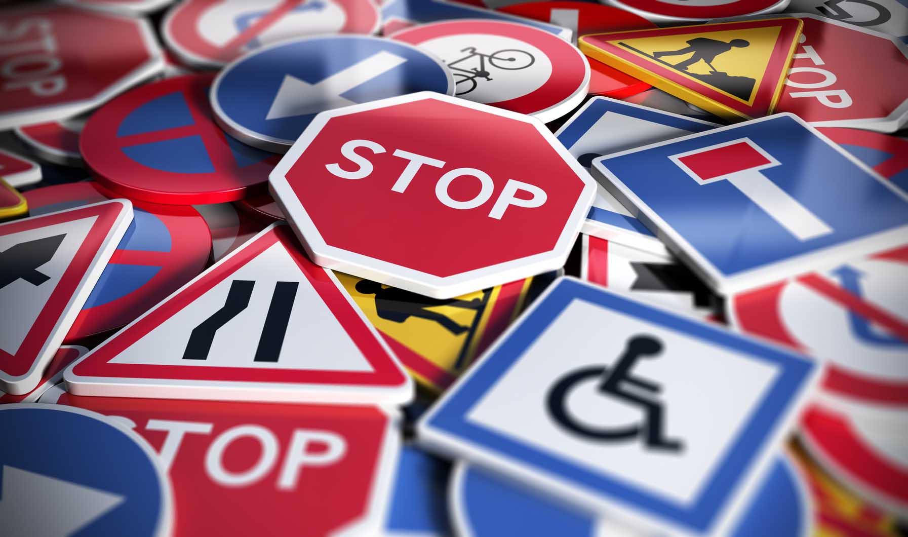 Patente e libretto non obbligatori e le altre nuove regole del codice della strada
