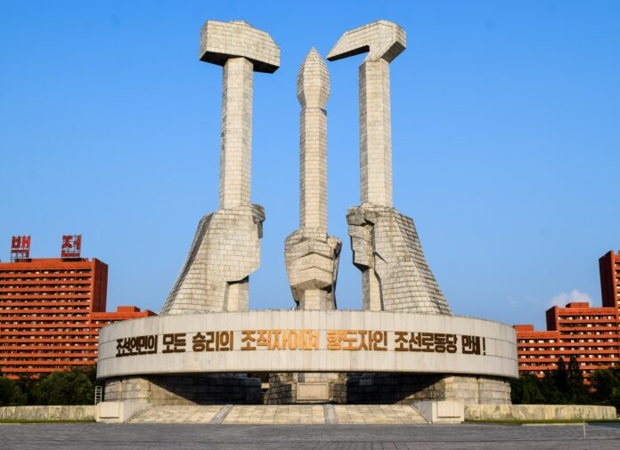 detenuti in Corea del Nord