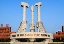 funzionario sudcoreano