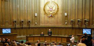 Russia: sentenza storica