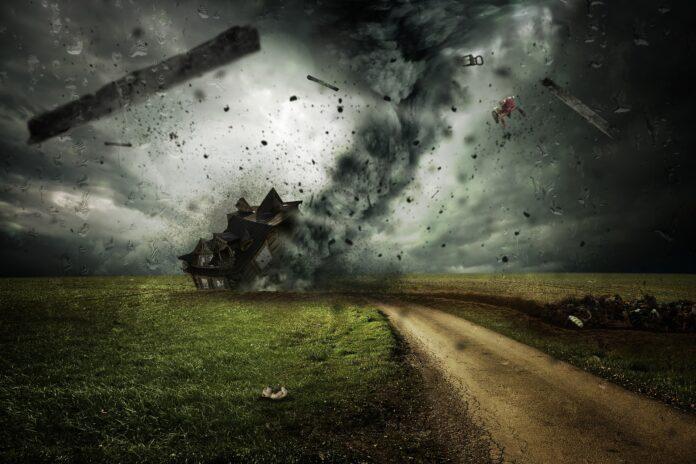 Uragani apocalittici
