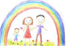 disegno di bambino