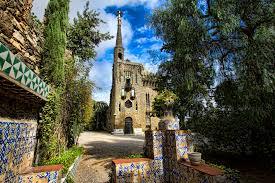 Piccole dritte su Barcellona: La Torre Bellesguard