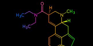 L'LSD diventa illegale negli Stati Uniti