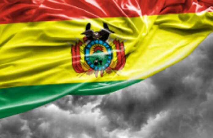 Elezioni in Bolivia