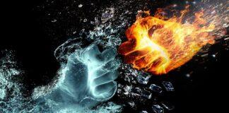 Evento climatico anomalo
