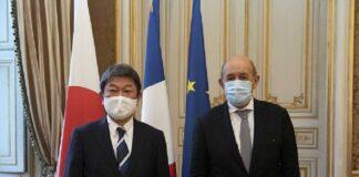 Giappone e Francia
