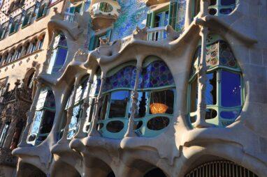 Piccole dritte su Barcellona: Casa Batllò