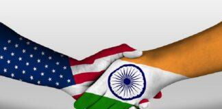 India firmerà