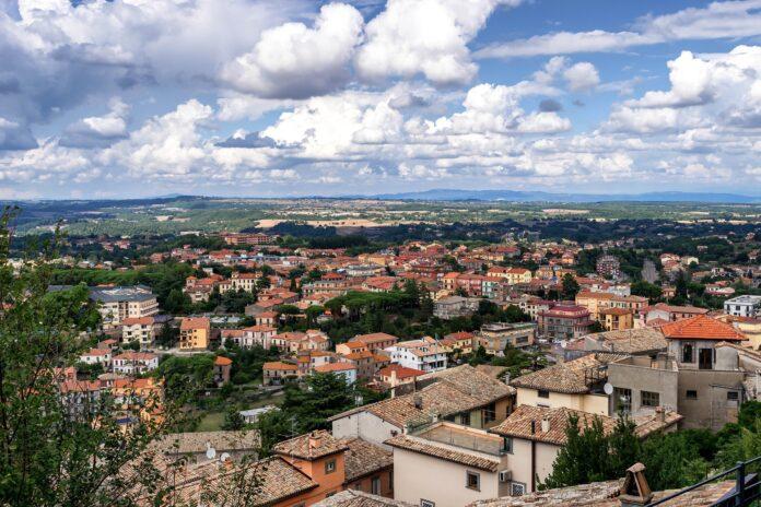 Giornate Fai 2020 Lazio