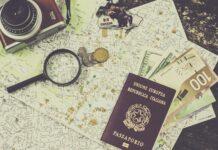 Passaporti d'oro