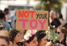 Libertà riproduttiva per le donna portoricane protesta