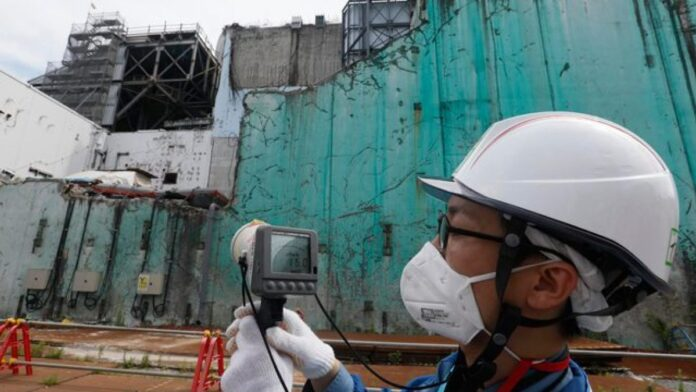 Fukushima: in mare gli isotopi radioattivi della catastrofe