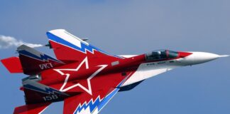 Forze aerospaziali russe
