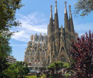 Piccole dritte su Barcellona: La Sagrada Familia