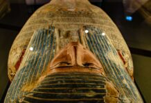 trovati nuovi sarcofagi