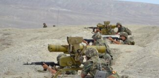 Scontri tra Artsakh e Azerbaijan