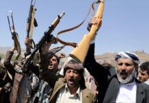 La violenza degli Houthi dilaga nello Yemen