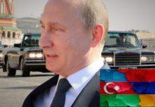 Putin mediates