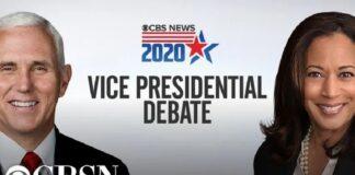 The waited VP debate