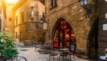 Piccole dritte su Barcellona: Barrio Goti