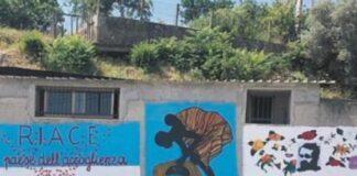 Murales di Peppino Impastato