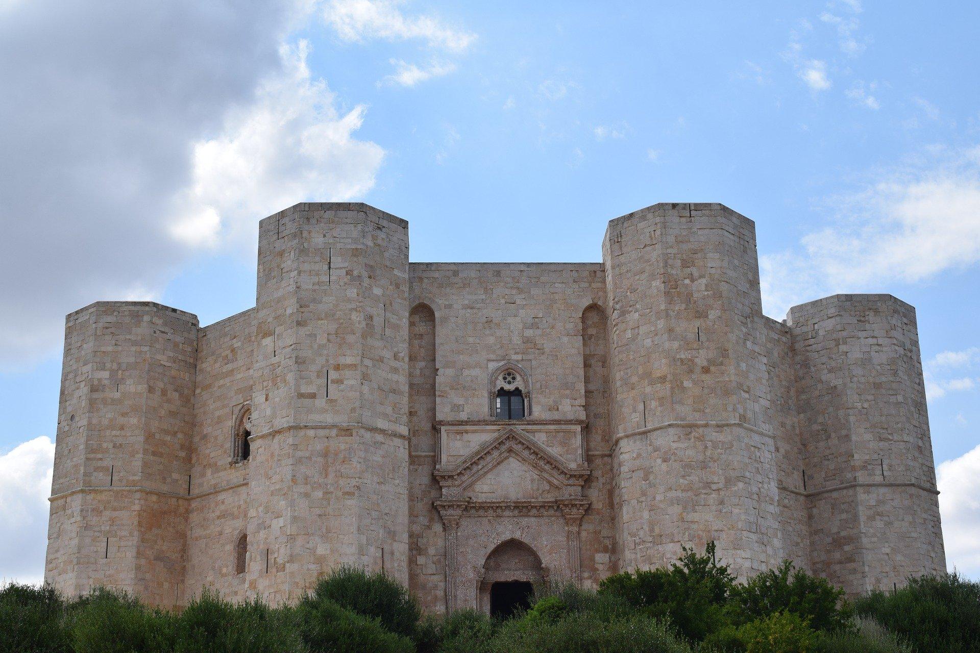Avventura in Puglia