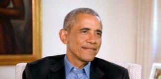 Barack Obama parla