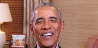 Navy SEAL Obama