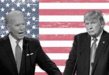 Biden fiton zgjedhjet