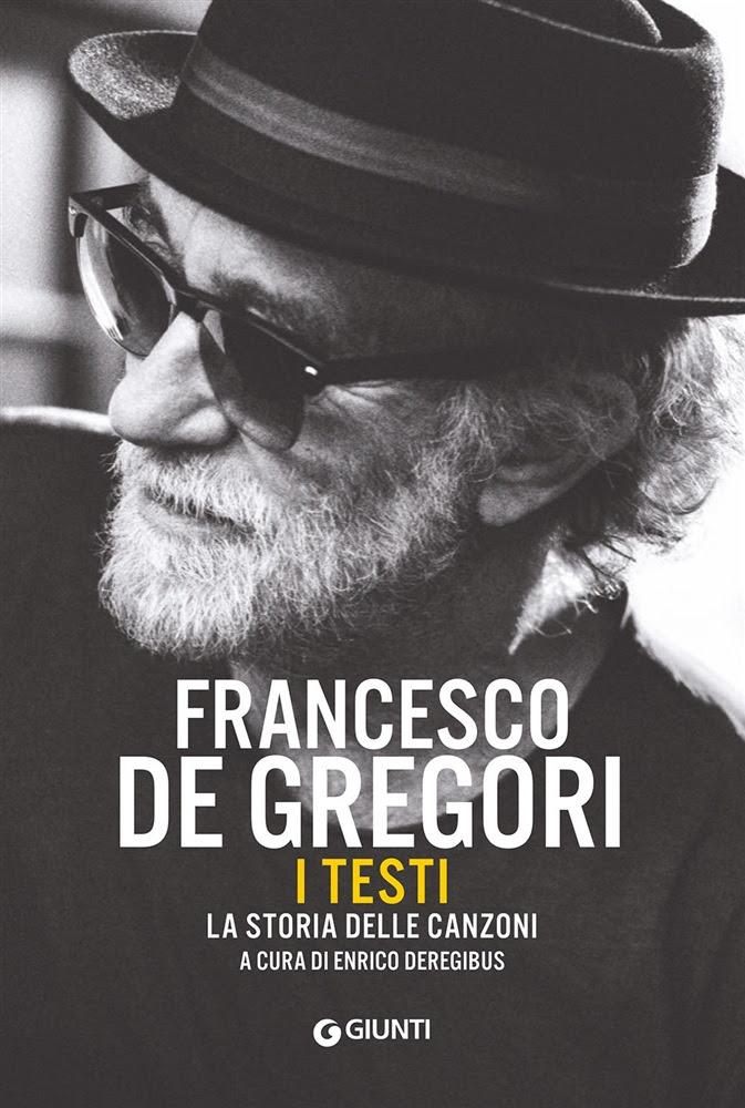 Francesco De Gregori - Libro