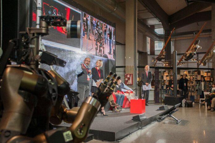 Focus Live 2020 dalla sala leonardo del Museo Scienza e Tecnologia Leonardo da Vinci di Milano - articolo di Loredana Carena