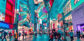 Giappone ed energia