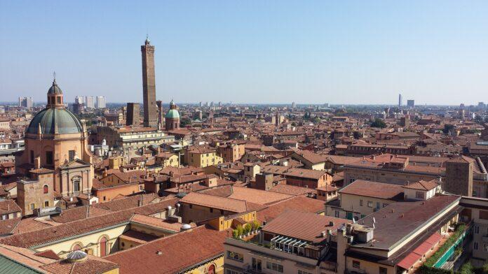 La città di Bologna