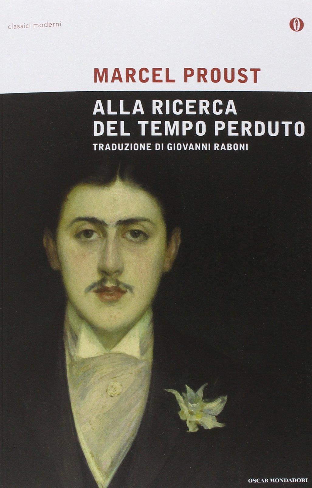 La letteratura e Proust