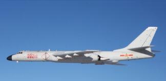 missile balistico ipersonico cinese