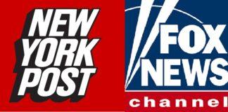 Rupert Murdoch New York Post Fox News