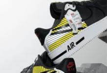 Nike e 3M